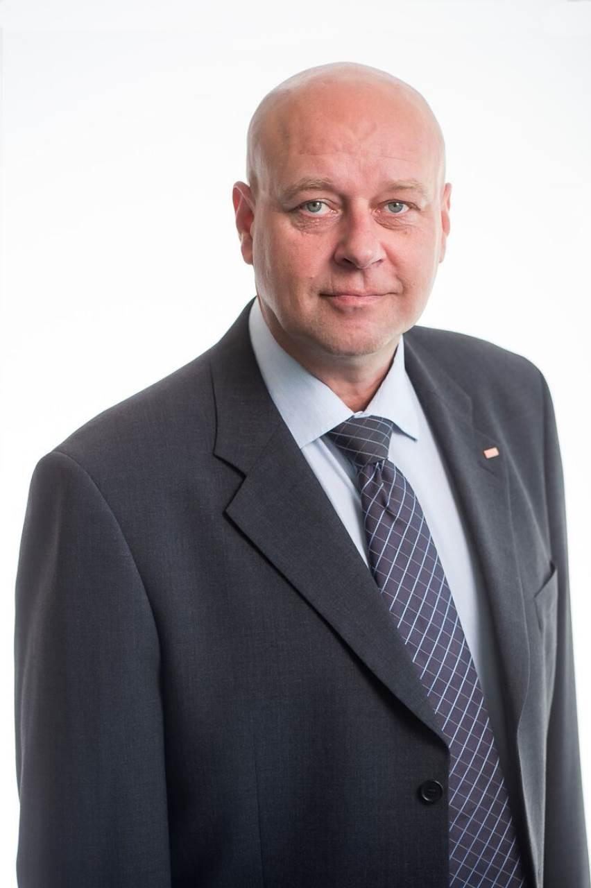 Jukka Rytkönen